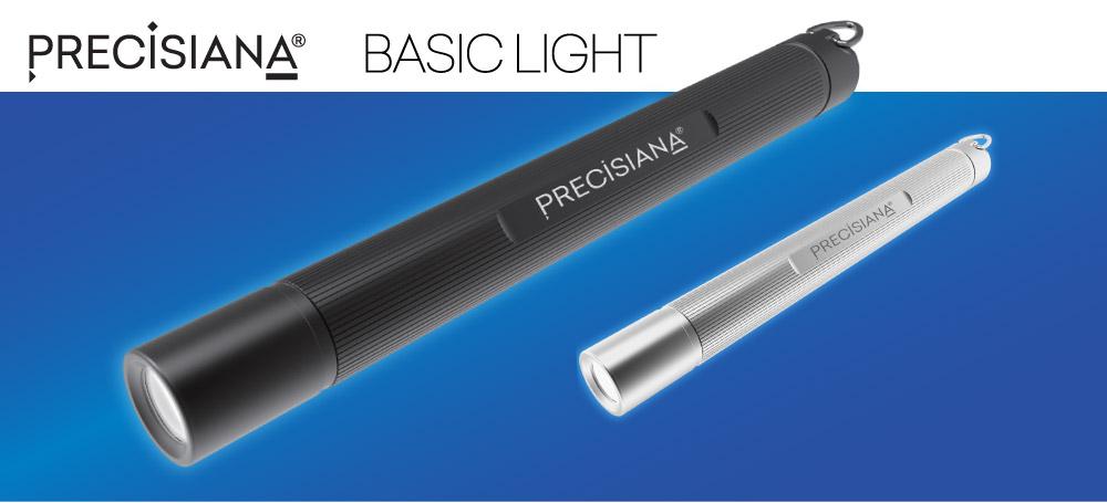PRECISIANA BASIC LIGHT FEATURES